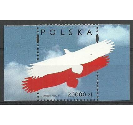Znaczek Polska 1993 Mi 3473 Fi 3325 Czyste **