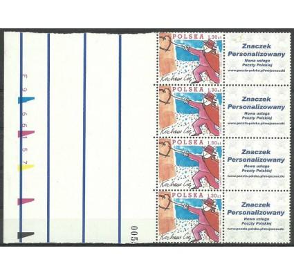 Znaczek Polska 2005 Mi zf 4170 Fi zf 4020 Czyste **