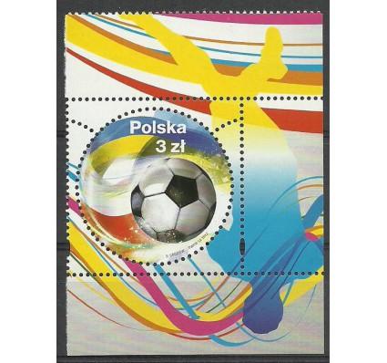 Znaczek Polska 2012 Mi 4572 Fi 4422 Czyste **