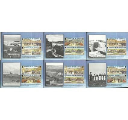 Znaczek Alderney 1999 Mi mh 7 Czyste **