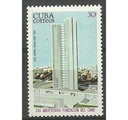 Znaczek Kuba 1974 Mi 1953 Czyste **