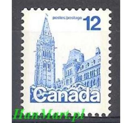 Kanada 1977 Mi 657 Czyste **
