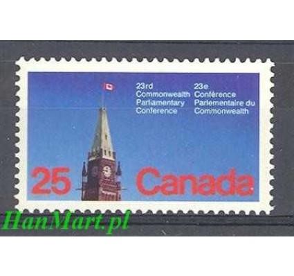 Kanada 1977 Mi 668 Czyste **