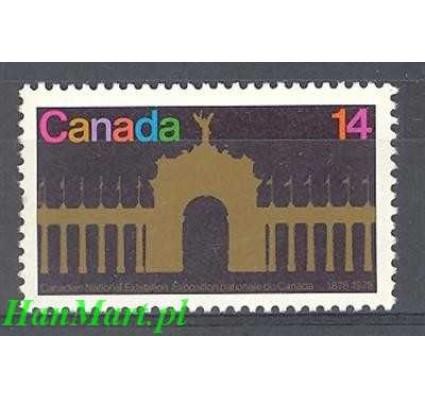 Kanada 1978 Mi 702 Czyste **