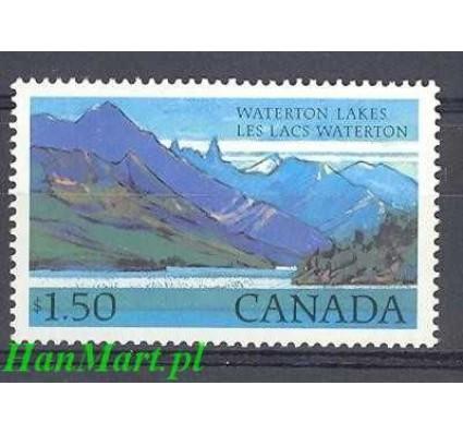 Kanada 1982 Mi 833 Czyste **