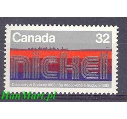 Kanada 1983 Mi 890 Czyste **