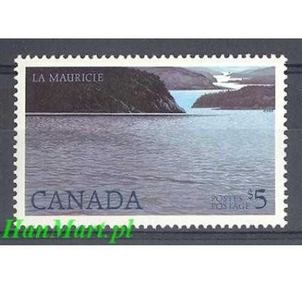 Kanada 1986 Mi 991 Czyste **