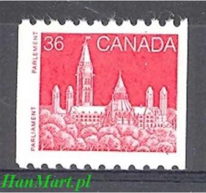 Kanada 1987 Mi 1039 Czyste **