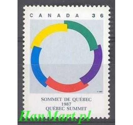 Kanada 1987 Mi 1059 Czyste **