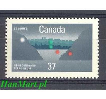 Kanada 1988 Mi 1094 Czyste **