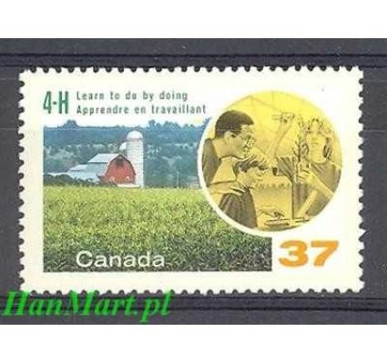 Kanada 1988 Mi 1095 Czyste **