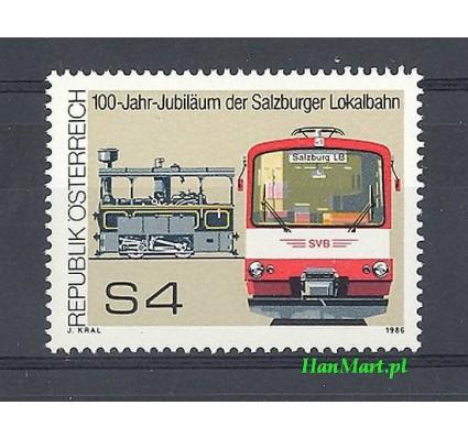 Znaczek Austria 1986 Mi 1854 Czyste **