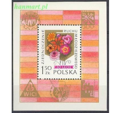 Polska 1978 Mi bl 72 Fi bl 103 Czyste **