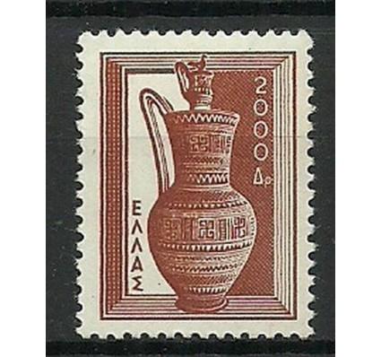 Znaczek Grecja 1954 Mi 610A Czyste **