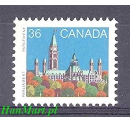 Kanada 1987 Mi 1030 Czyste **