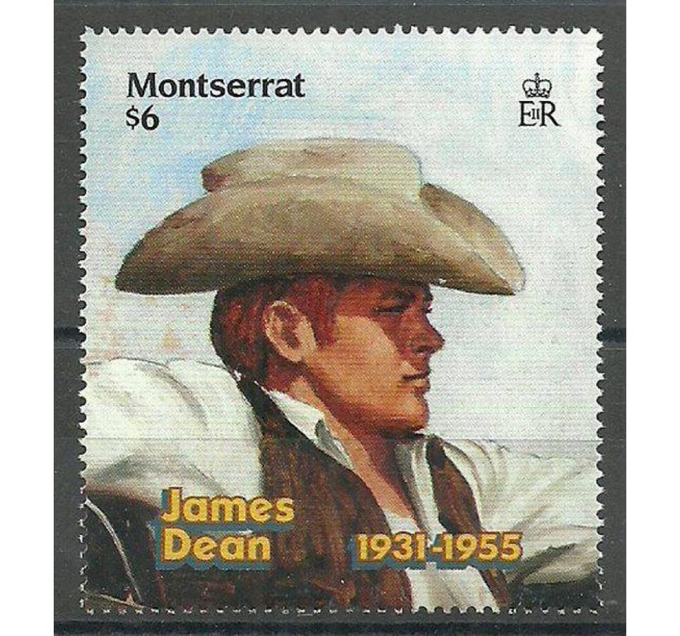 Kostaryka 1996 Mi 970 Czyste **