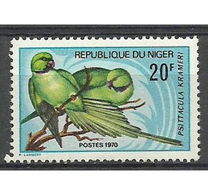 Znaczek Niger 1971 Mi 276 Czyste **