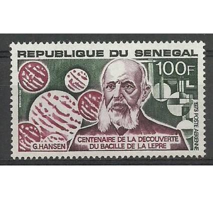 Znaczek Senegal 1973 Mi 539 Czyste **