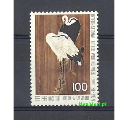 Znaczek Japonia 1980 Mi 1444 Czyste **