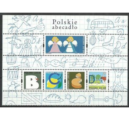 Znaczek Polska 2006 Mi 4257-4261 Fi 4107-4111 Czyste **