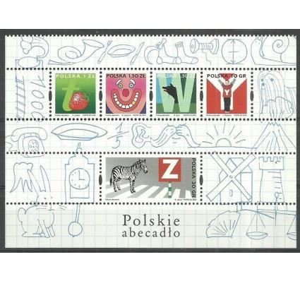 Znaczek Polska 2006 Mi 4278-4282 Fi 4139-4143 Czyste **