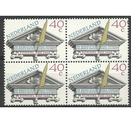 Znaczek Holandia 1979 Mi 1145 Czyste **