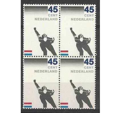 Znaczek Holandia 1982 Mi 1199 Czyste **
