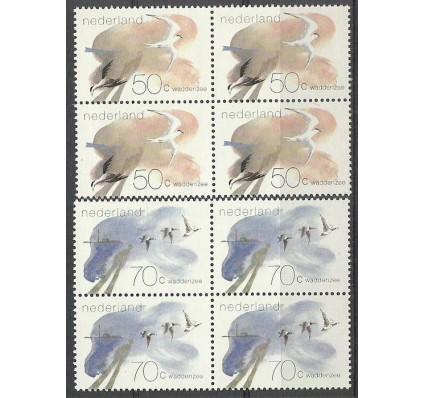 Znaczek Holandia 1982 Mi 1209-1210 Czyste **