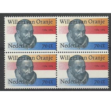 Znaczek Holandia 1984 Mi 1256 Czyste **