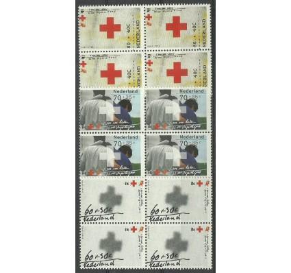 Znaczek Holandia 1992 Mi 1446-1448 Czyste **