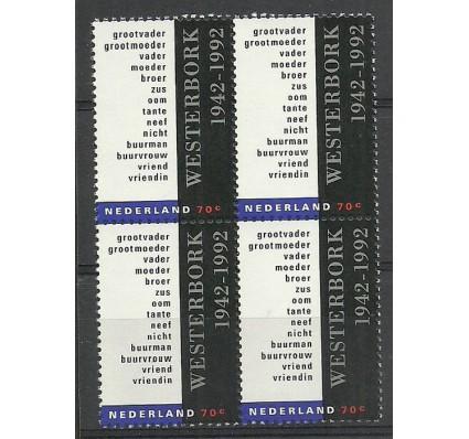 Znaczek Holandia 1992 Mi 1445 Czyste **
