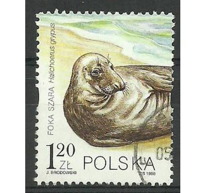 Znaczek Polska 1998 Mi 3712 Fi 3564 Stemplowane