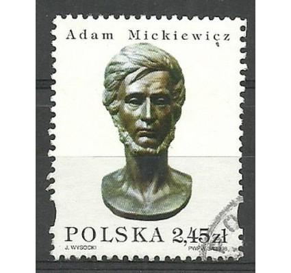 Znaczek Polska 1998 Mi 3741 Fi 3593 Stemplowane