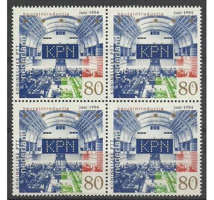 Znaczek Holandia 1994 Mi 1517 Czyste **