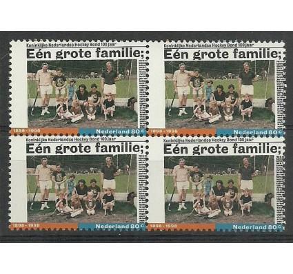 Znaczek Holandia 1998 Mi 1658 Czyste **