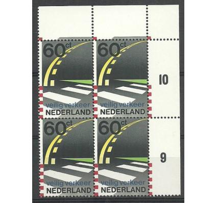 Znaczek Holandia 1982 Mi 1218 Czyste **