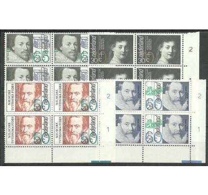 Znaczek Holandia 1983 Mi 1228-1231 Czyste **