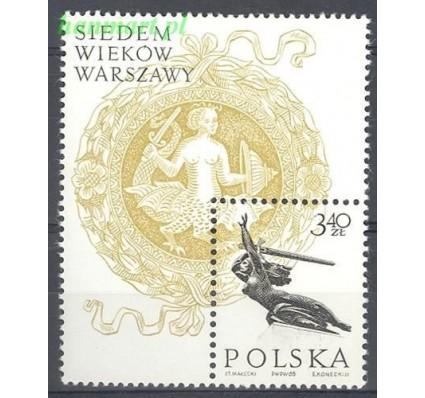 Polska 1965 Mi bl 37 Fi bl 46 Czyste **