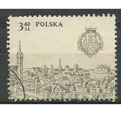 Znaczek Polska 2003 Mi 4048 Fi 3898 Stemplowane