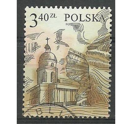 Znaczek Polska 2003 Mi 4064 Fi 3914 Stemplowane