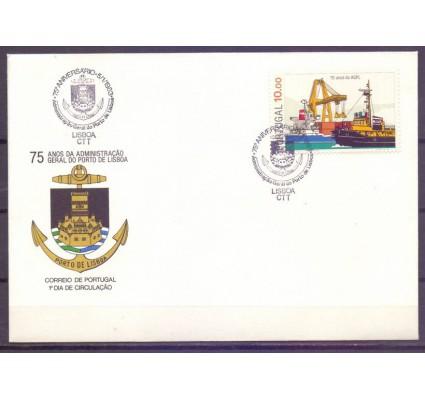 Znaczek Portugalia 1983 Mi 1583 FDC