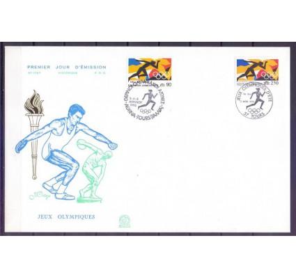 Znaczek Francja 1992 Mi 2890 FDC