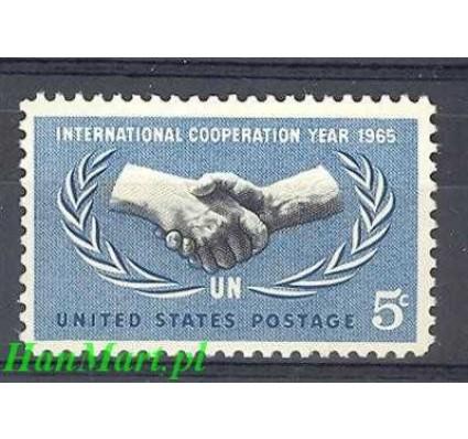 USA 1965 Mi 882 Czyste **