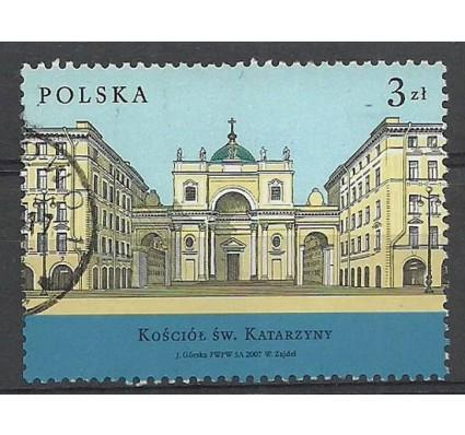 Znaczek Polska 2007 Mi 4316 Fi 4166 Stemplowane