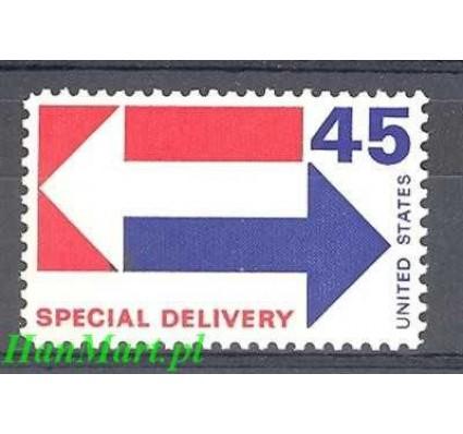 USA 1969 Mi 997 Czyste **
