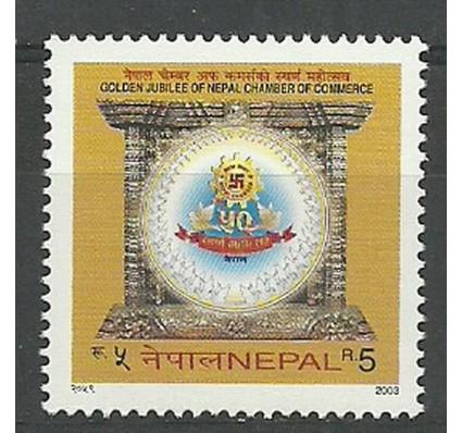 Znaczek Nepal 2003 Mi 762 Czyste **