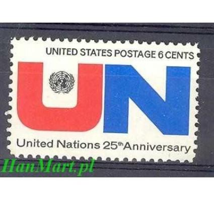 USA 1970 Mi 1021 Czyste **