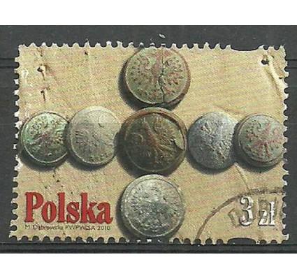 Znaczek Polska 2010 Mi 4481 Fi 4331 Stemplowane
