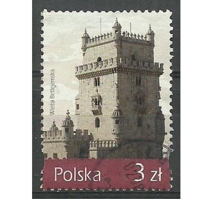 Znaczek Polska 2010 Mi 4482 Fi 4332 Stemplowane