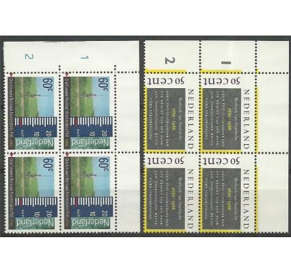 Znaczek Holandia 1986 Mi 1285-1286 Czyste **